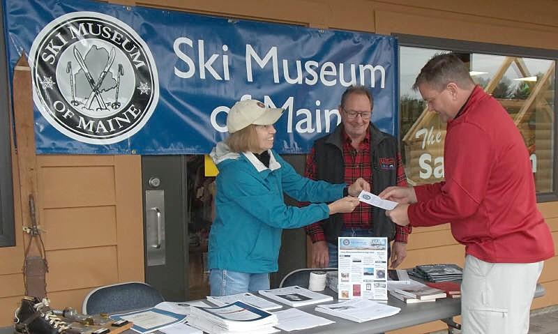 Ski Museum of Maine 2