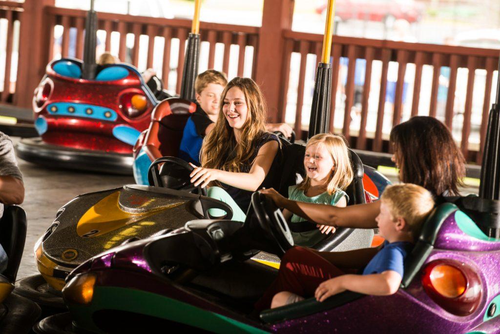 Track Family Fun Park