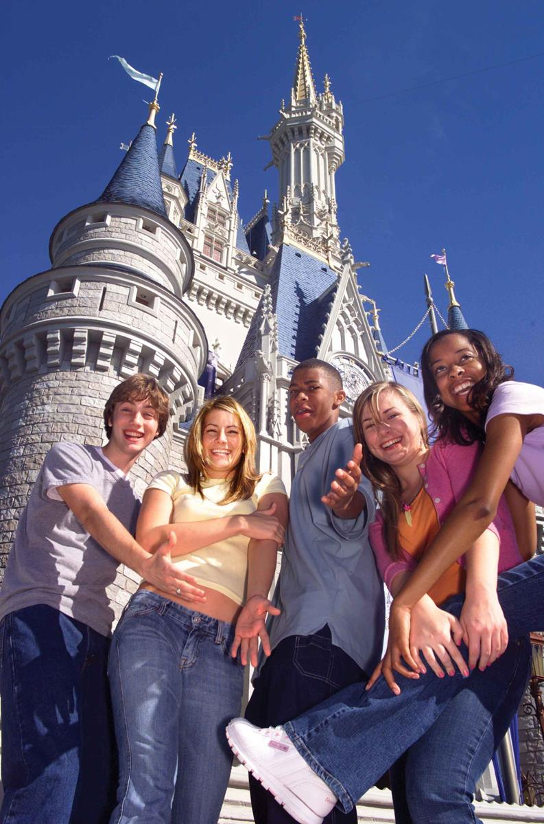 Brightspark's Disney YES Program Offers Tours For Every Interest