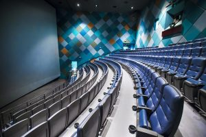 entergy giant screen theater