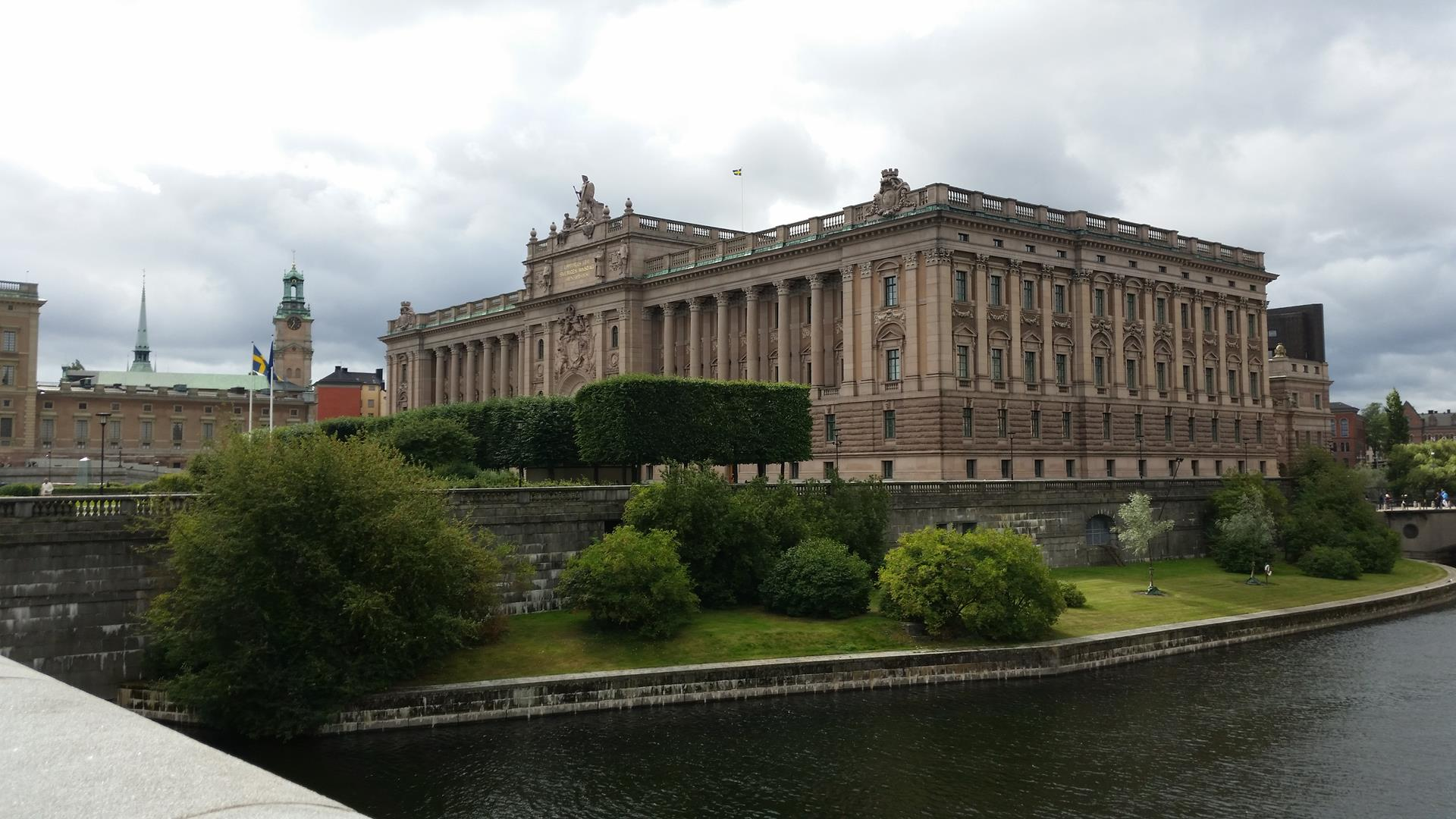 Travel through Time in Stockholm (For Cheap!)
