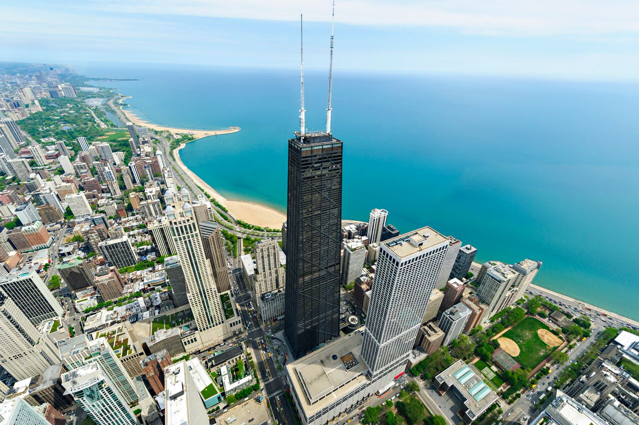 360 CHICAGO Delivers Fun from All Angles