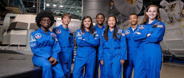 U.S Space & Rocket Center Group