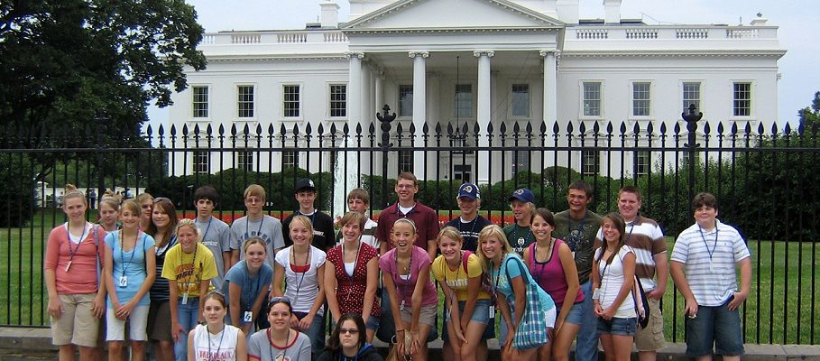 DC-White House