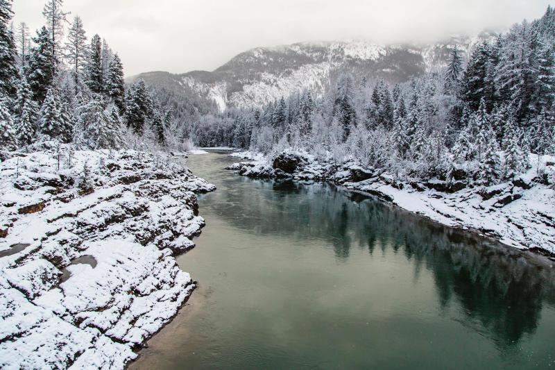 6 National Parks for your Next Winter School Excursion