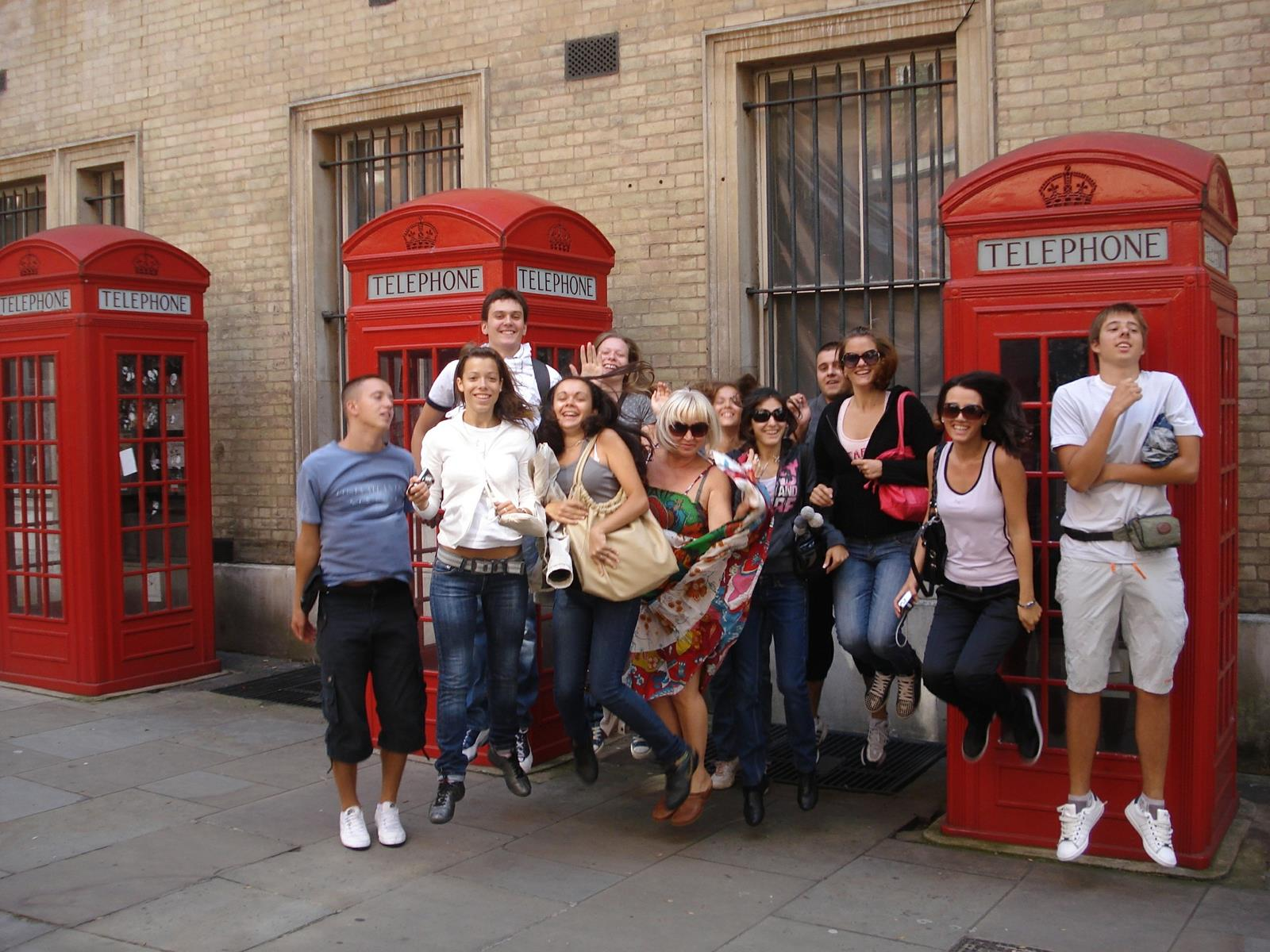 Things to Consider When Planning a Student Trip to London