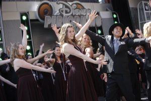 Disney OnStage program