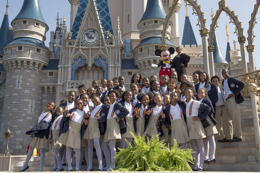 Student Performance Cities Take Center Stage
