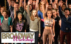 Carolina Opry Broadway Workshop