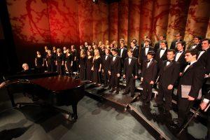 Vanderbilt Symphonic Choir
