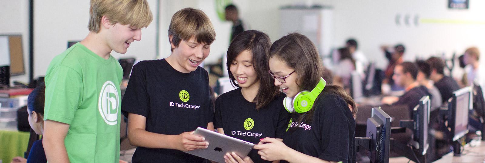 8 Innovative Student STEM Destinations