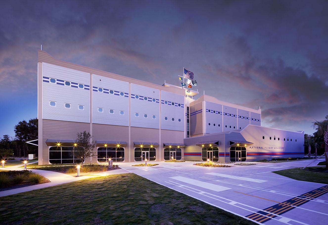 National Flight Academy Offers Impressive STEM Slate