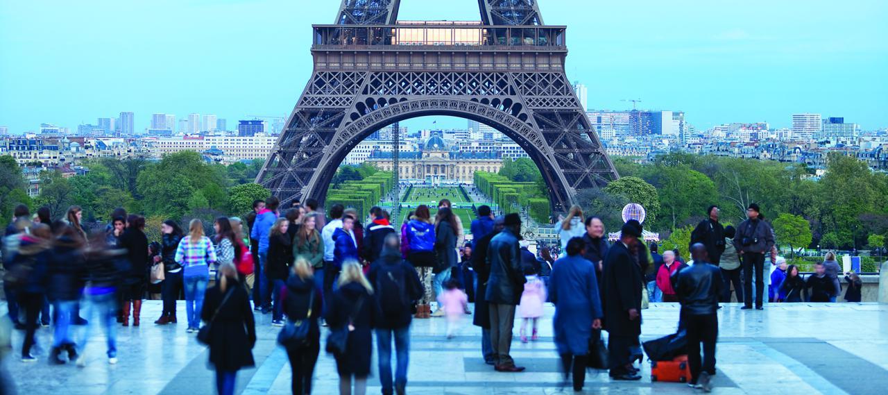 Brightspark's International Student Tour Options