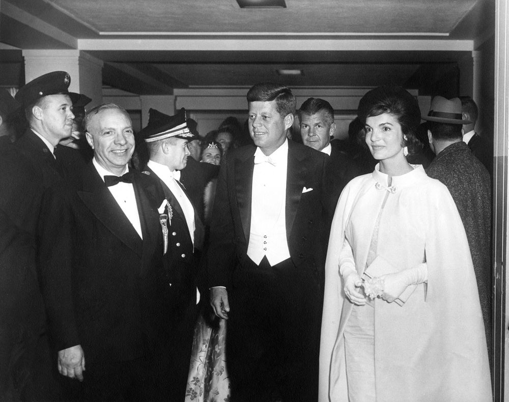 JFK Presidential Library & Museum Examines the 35th U.S. President's Life and Legacy