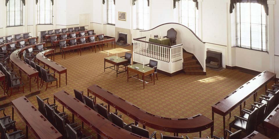 Congress Hall