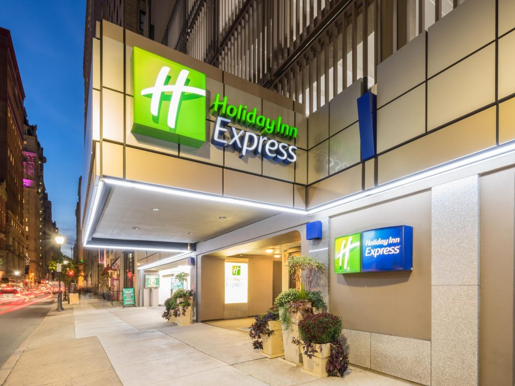 Holiday Inn Express Philadelphia- Midtown
