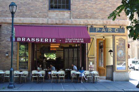 Parc Brasserie