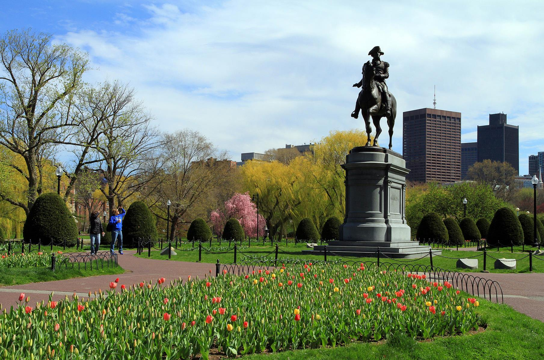 Top 5 Reasons to Make Boston Your Next Student Trip Destination