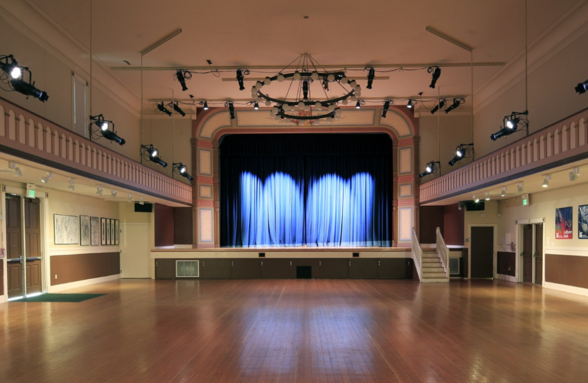 Top 5 Performance Venues for Students in San Francisco