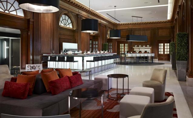 5 Hotels for Student Groups in Philadelphia for 2019