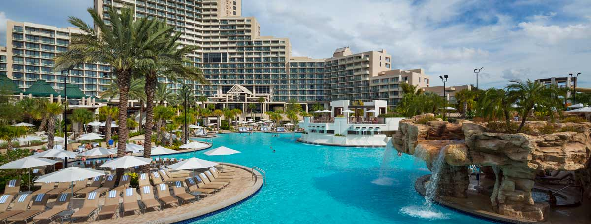 Top 5 Accommodations in Orlando for Students