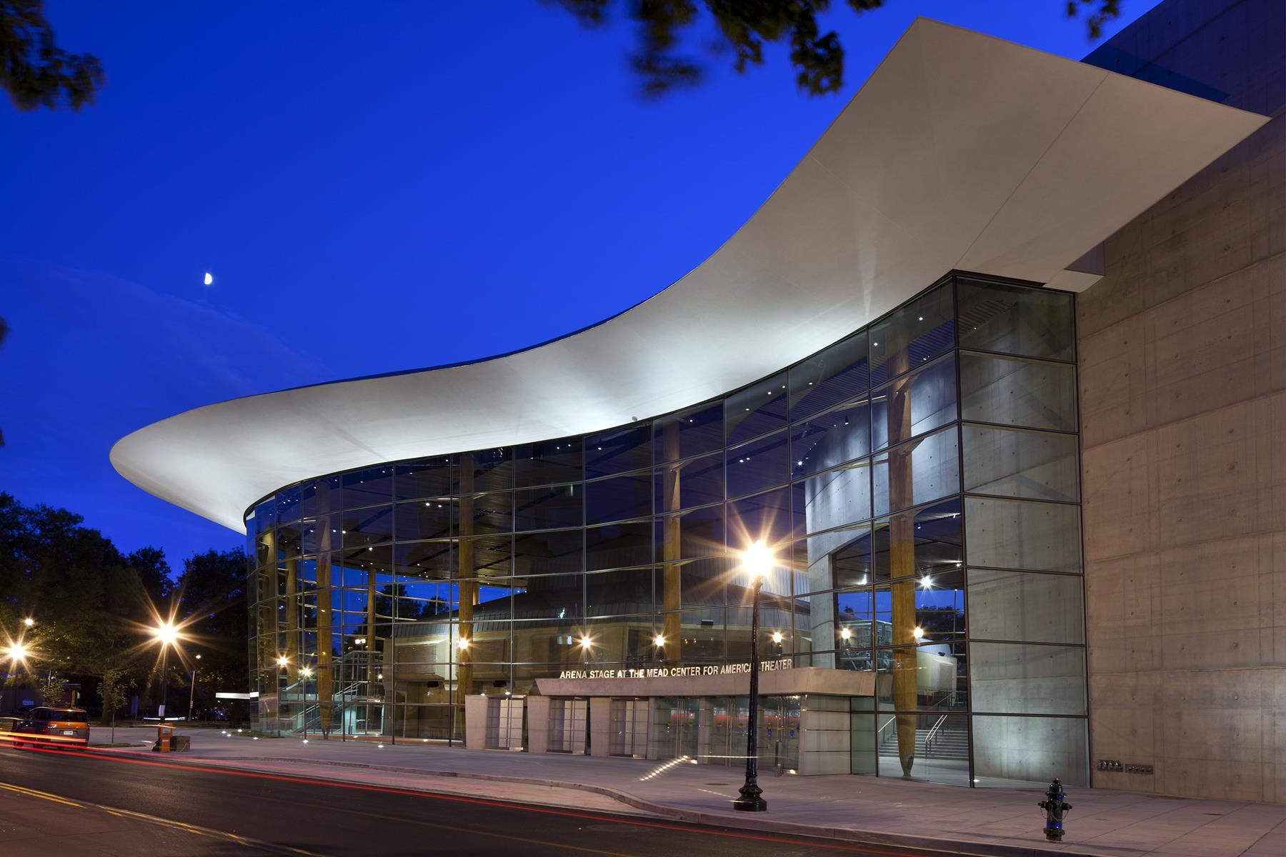 Mead Center for American Theatre
