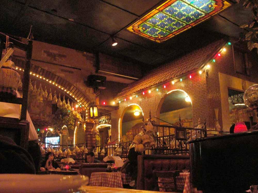 Miceli's Restaurants