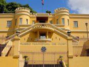 http://costaricacitytour.com/san-jose-city-attractions/bellavista-fortress/