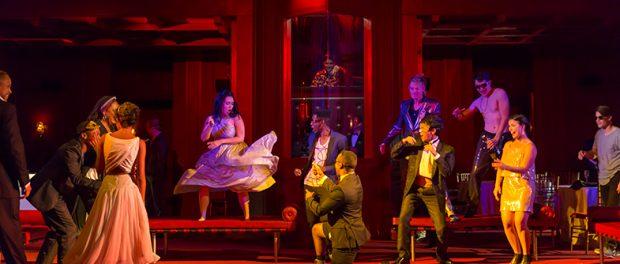 Shakespeare Theatre Company 2
