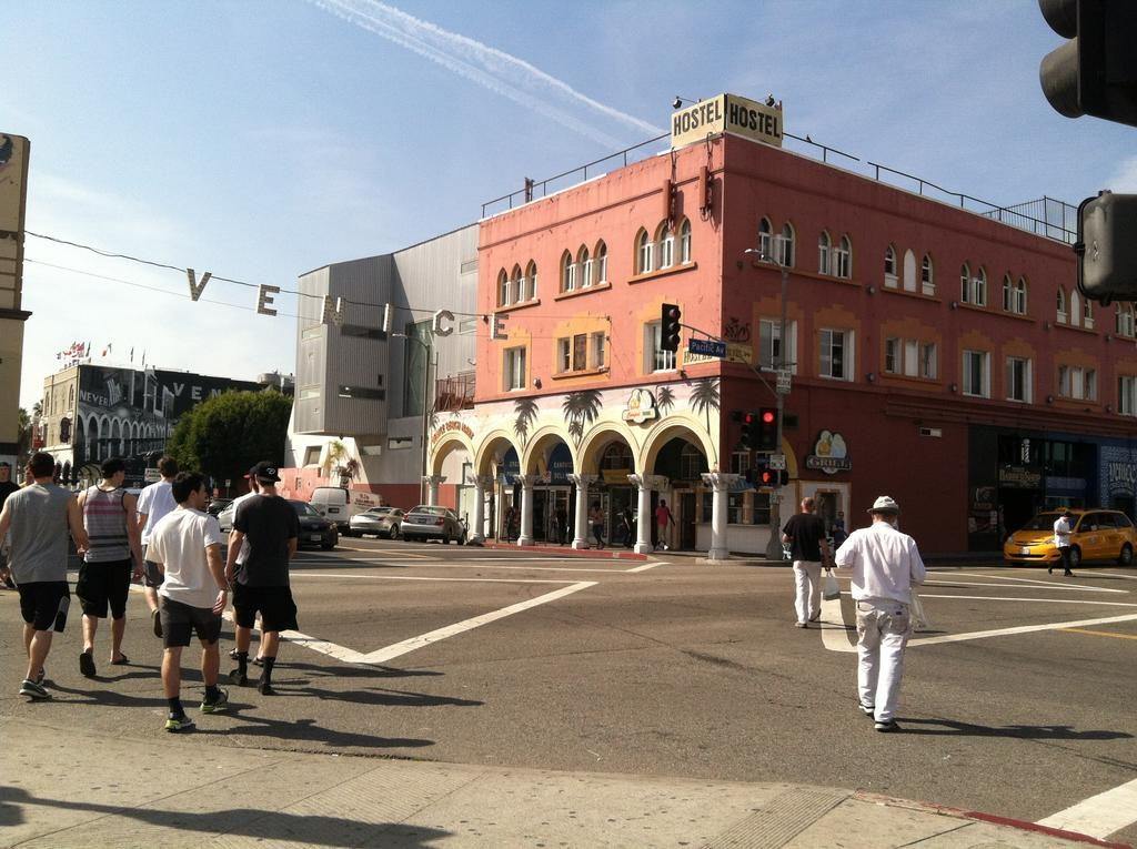 Venice Beach Hostel