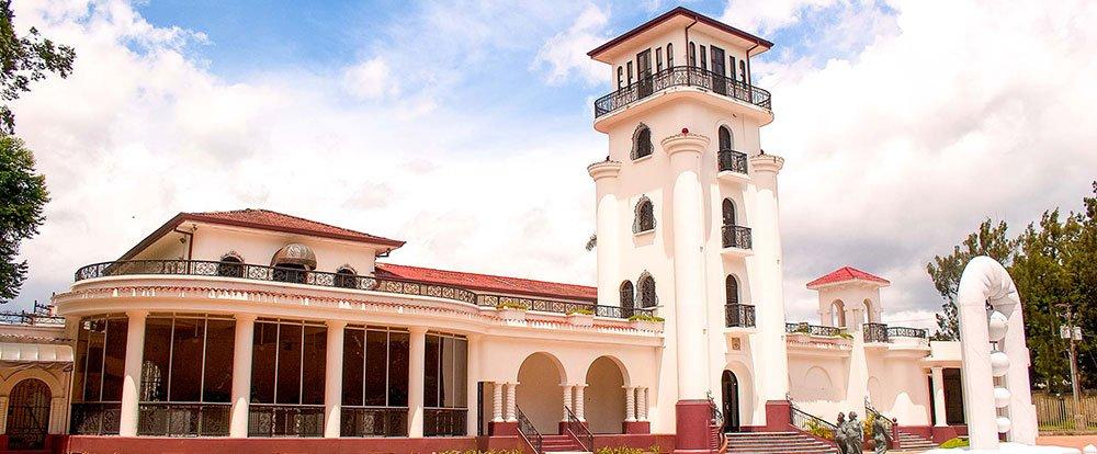 Museum of Costa Rican Art