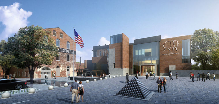 The American Civil War Museum