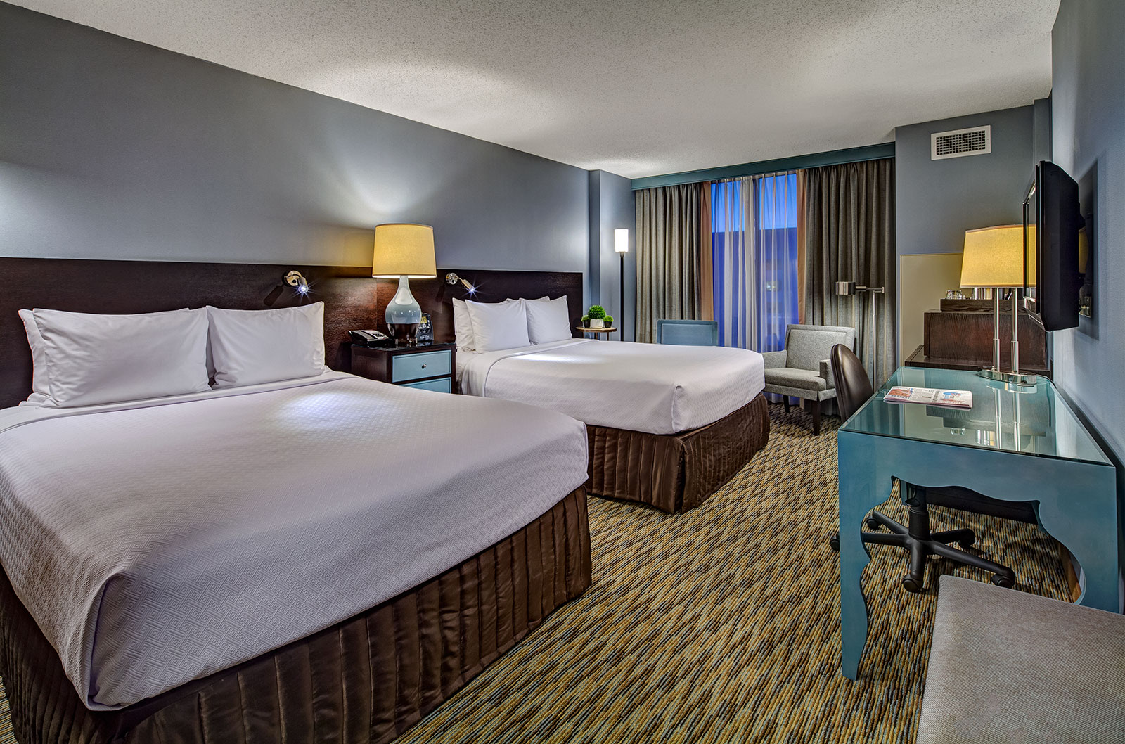 Chicago's Most Functional (and Fun) Hotels for Students