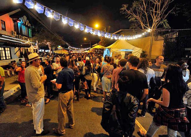 Festival La Luz
