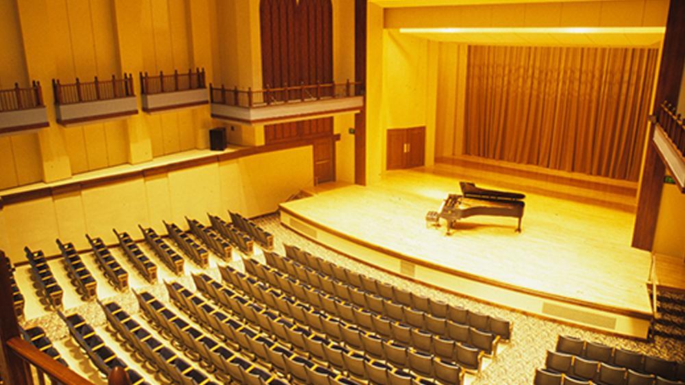 Modlin Center for the Arts