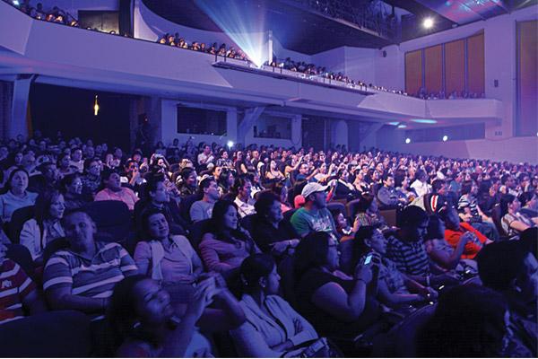 El Torreón Centro de Eventos