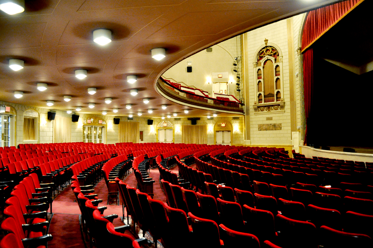 Top 5 Student Performance Venues In New York City