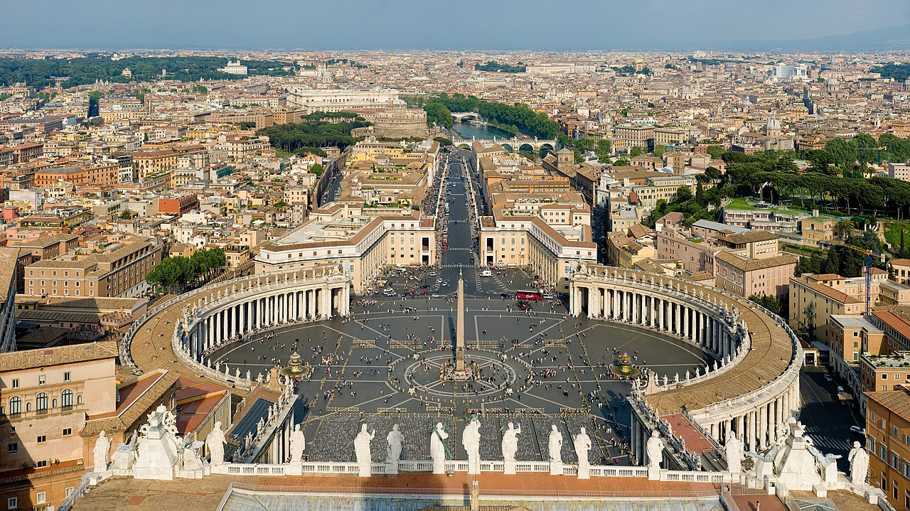 Top 5 Sights and Activities in Rome for Students