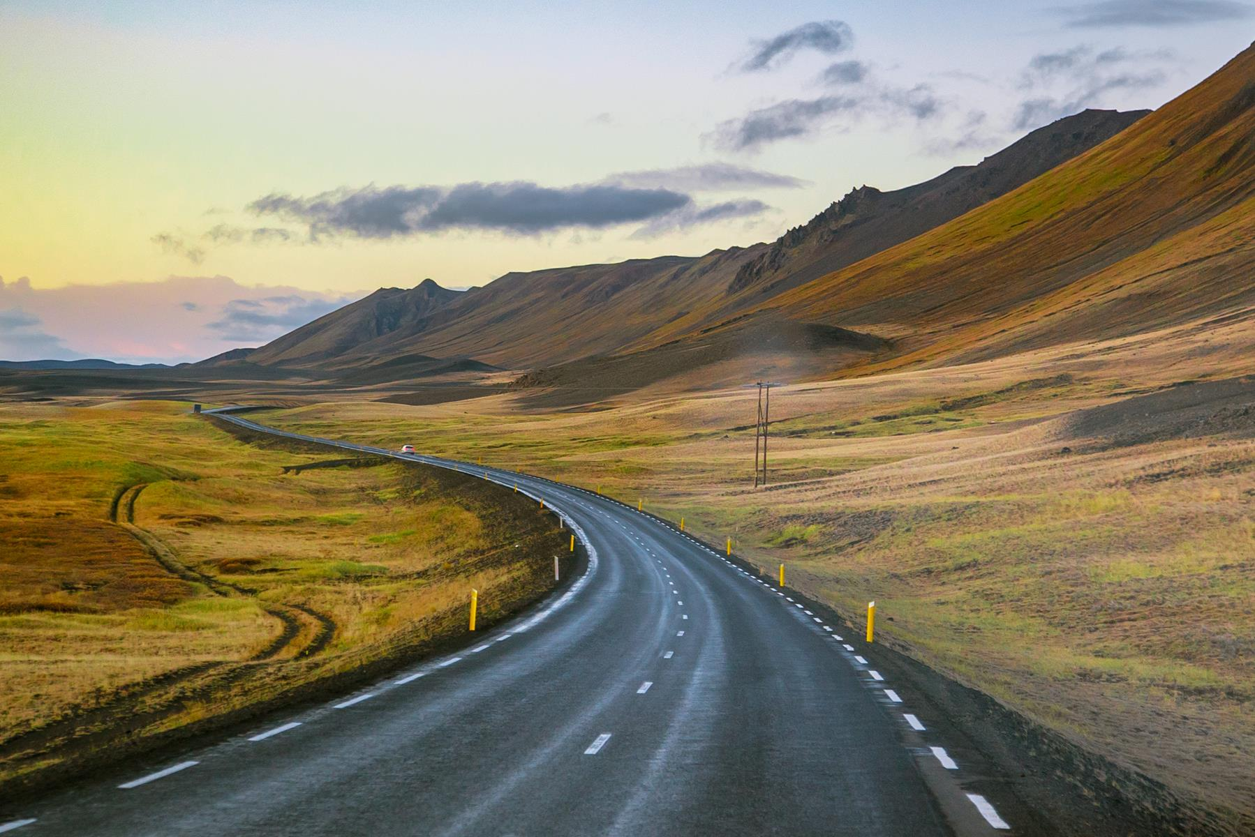 6 Things to Consider for Your U.S. Road Trip