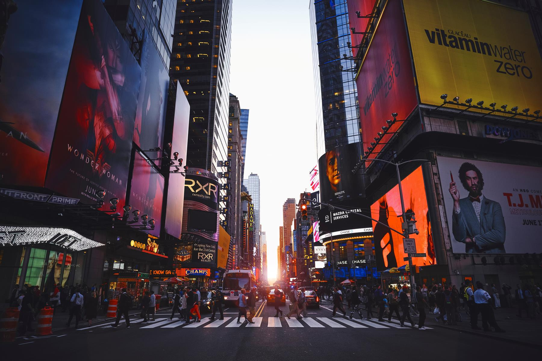 An Easy Guide to Visiting New York