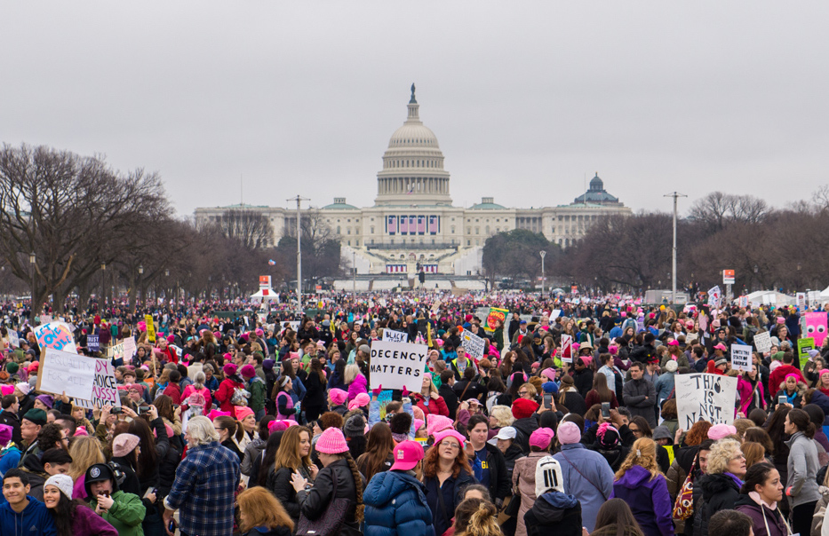 A Student's Guide to Attending Women's March 2019