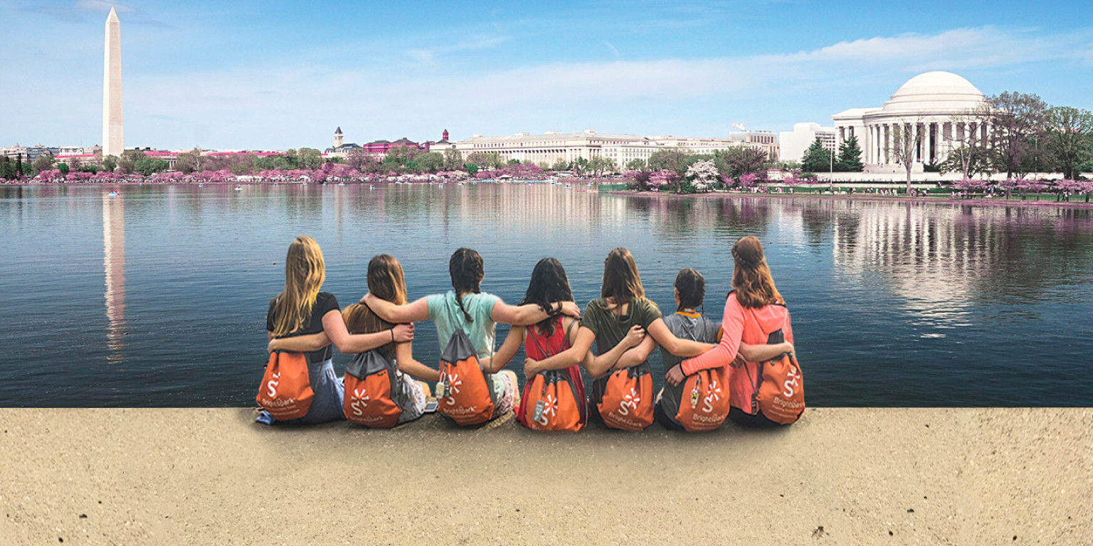Embark on a Washington, D.C. STEM Student Adventure with Brightspark Travel