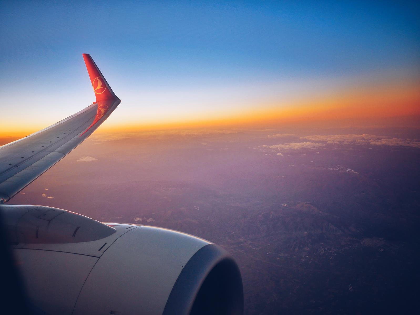 Simple Ways to Make Long-Haul Flights Less Stressful