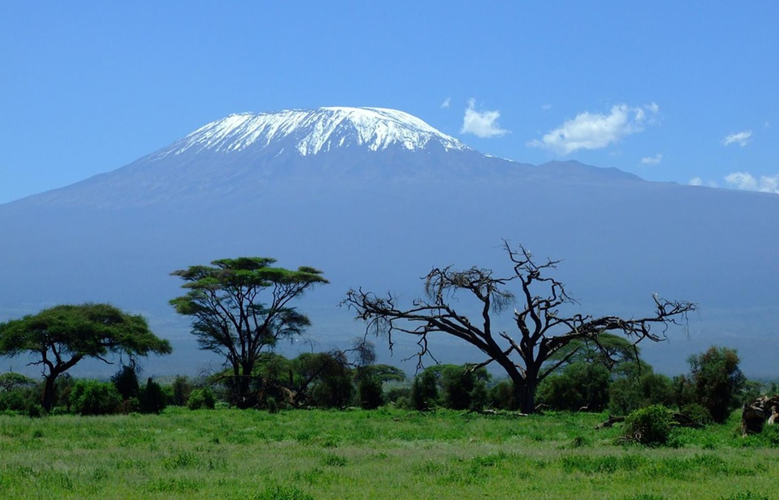 Four Reasons to Travel to Tanzania