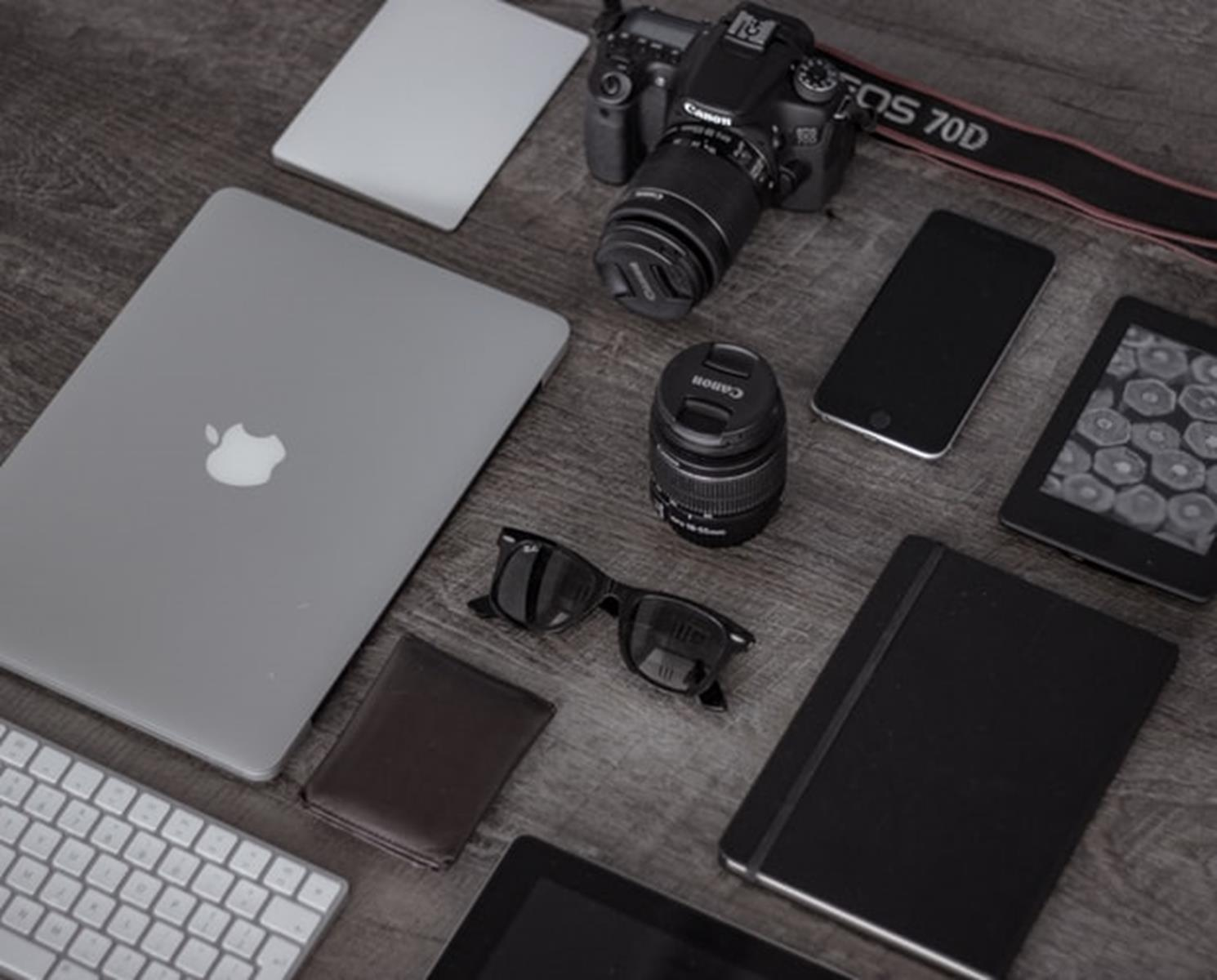 Using Your Gadgets to Their Full Potential