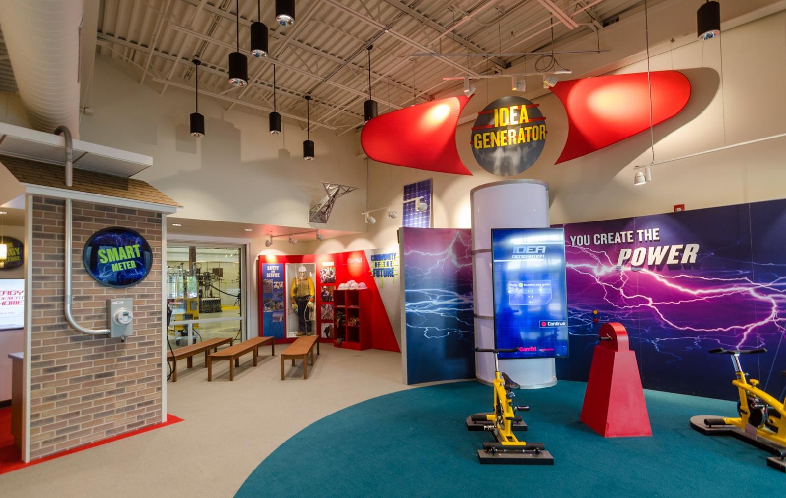 Com-Ed Smart Energy Hub