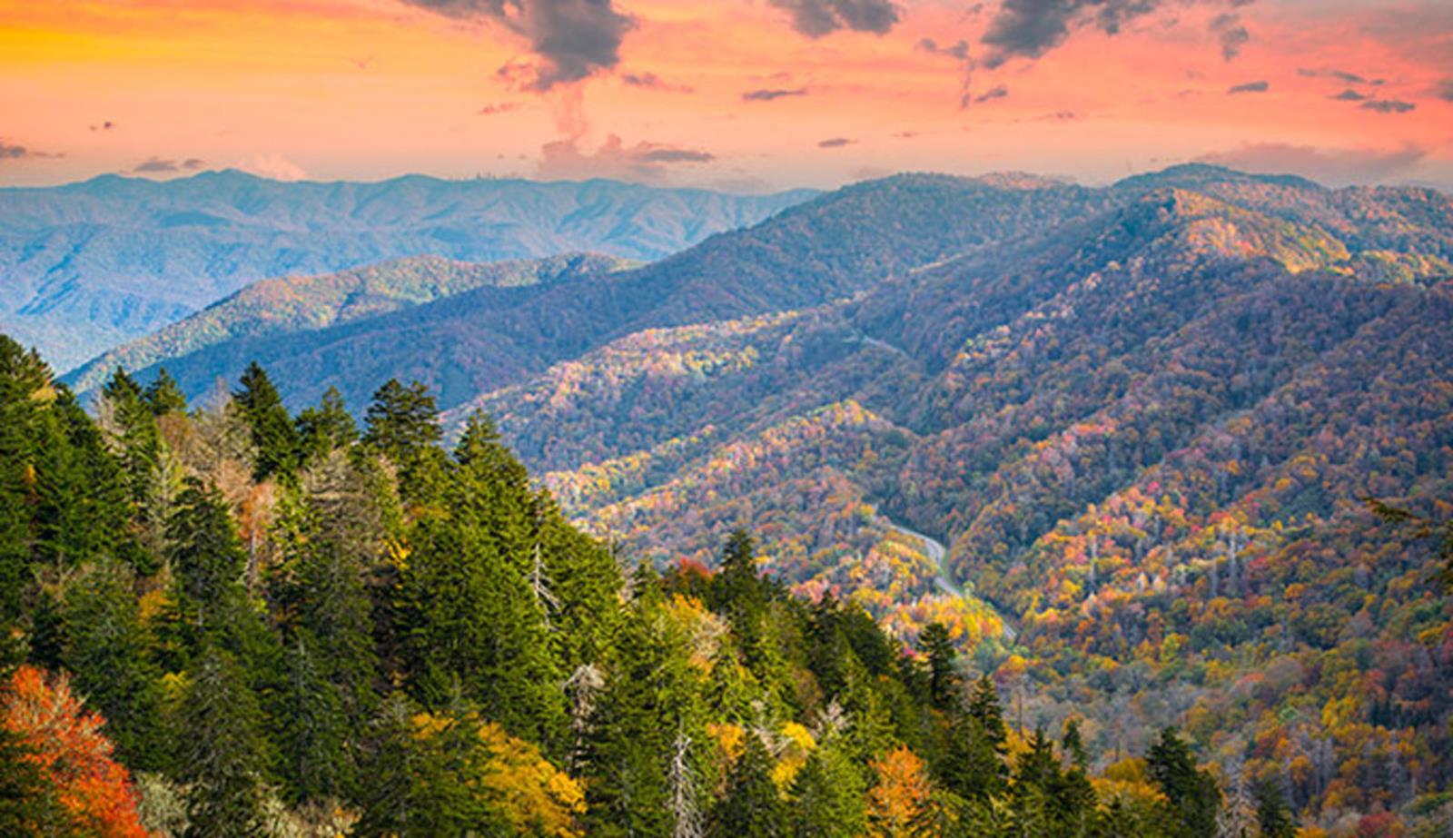 Smoky Mountains Are Smoking Up With STEM