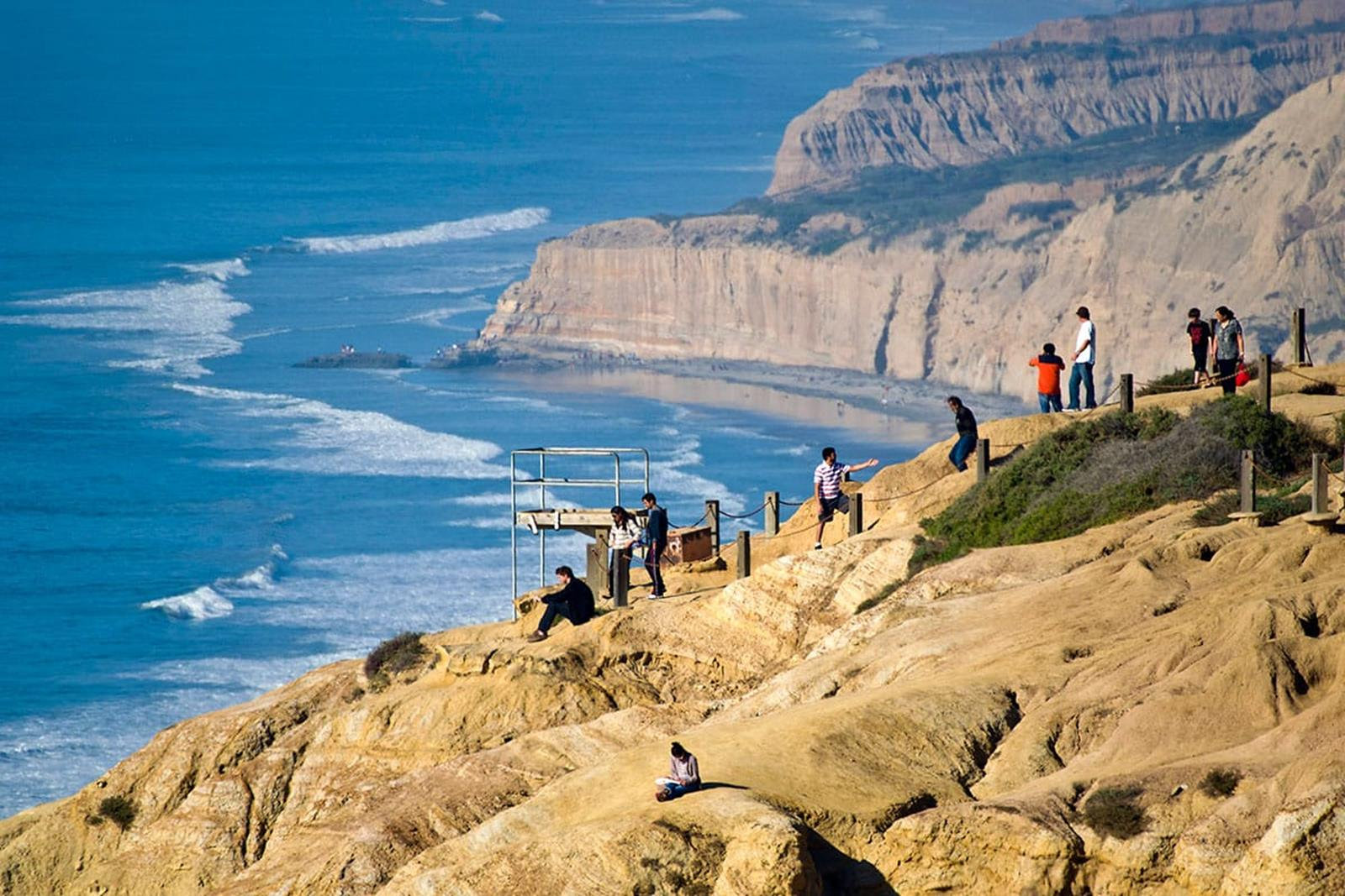 Torry Pines State Natural Reserve