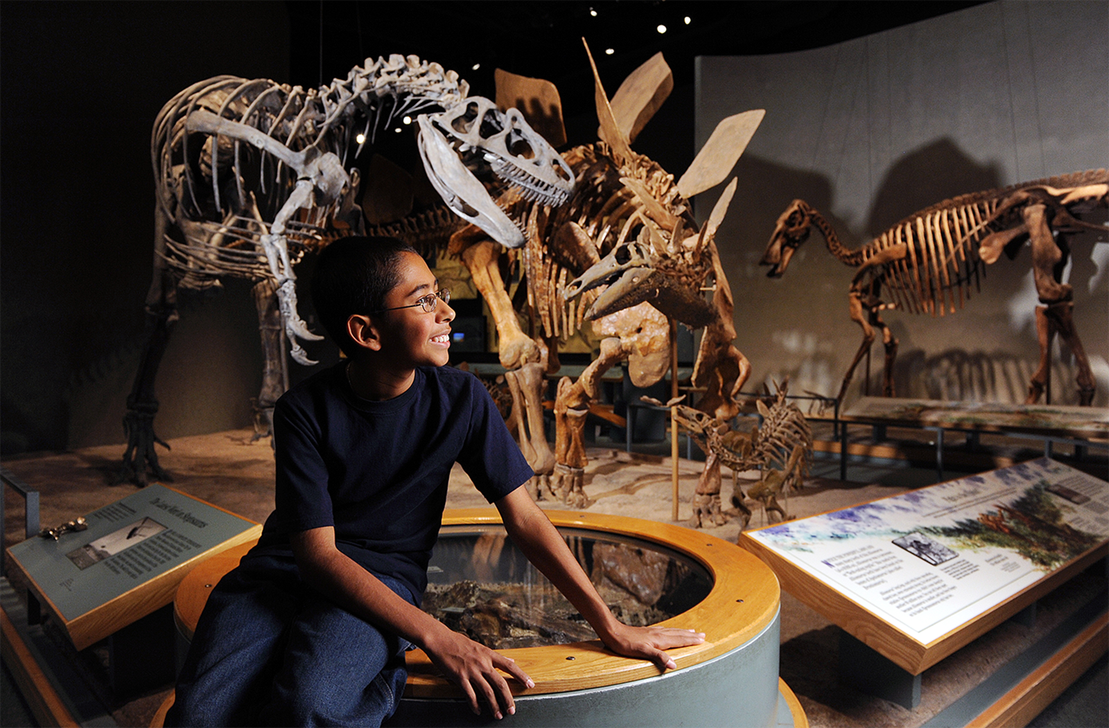 Mountains, Moose and Museums: STEM in Colorado