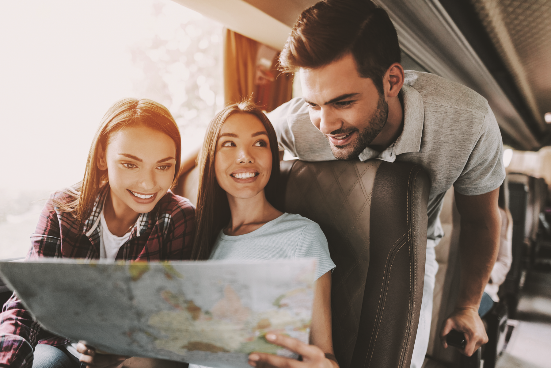 The Benefits of Student Travel Group